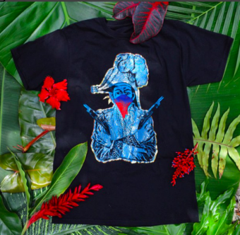 2018 HAITIAN FLAG DAY: SHIRT EDITION